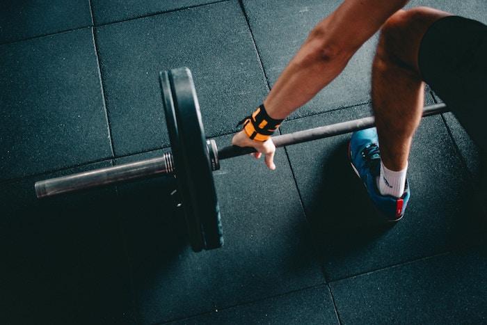 Holdningstrøje holder dig sund og rask