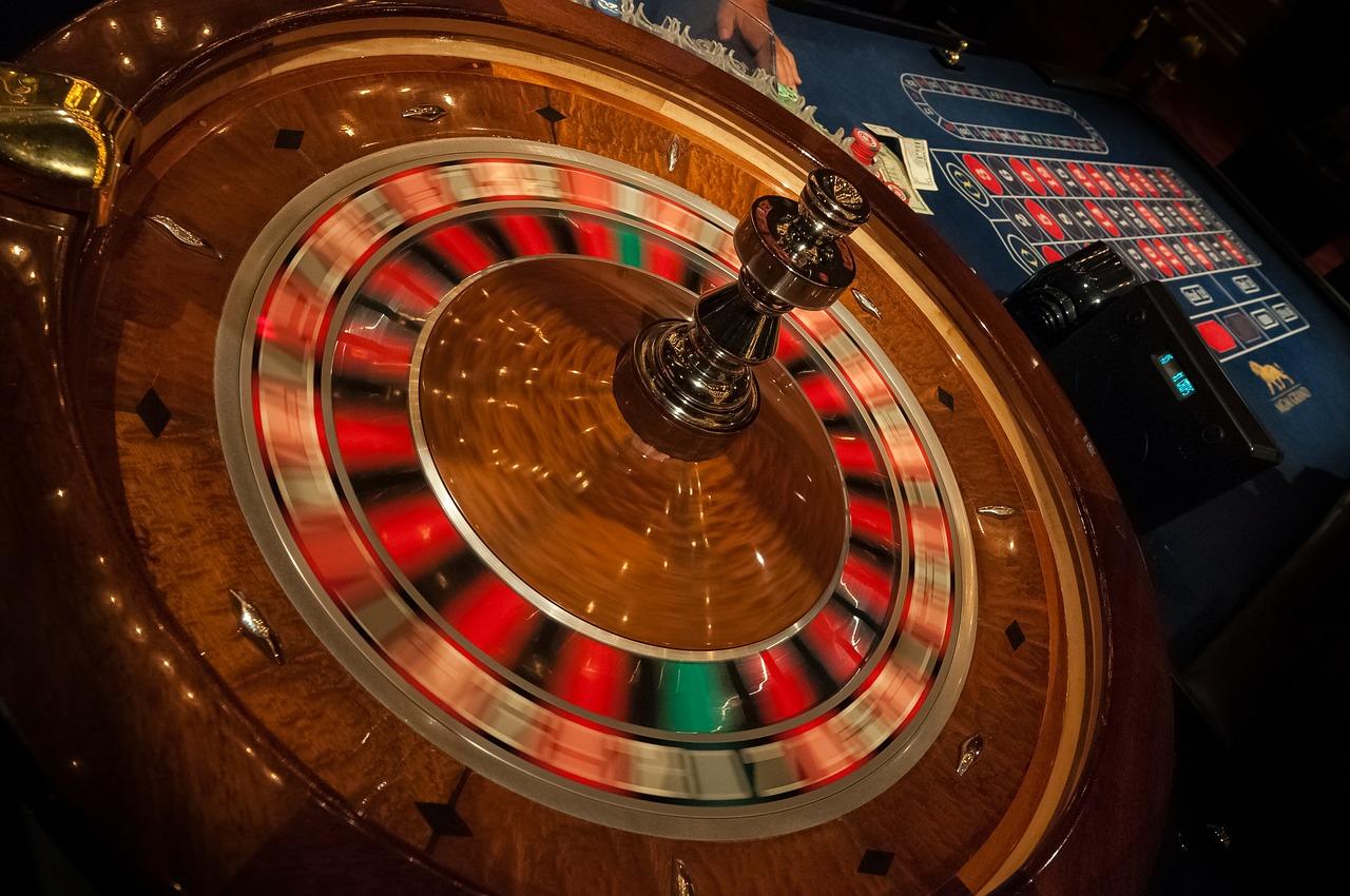 Bring Casino-følelsen ind i eget hjem