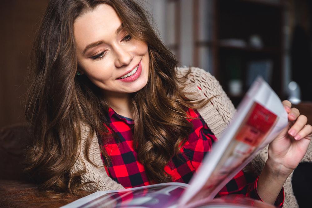 Det perfekte ungdomsmagasin om underholdning og kultur til dig