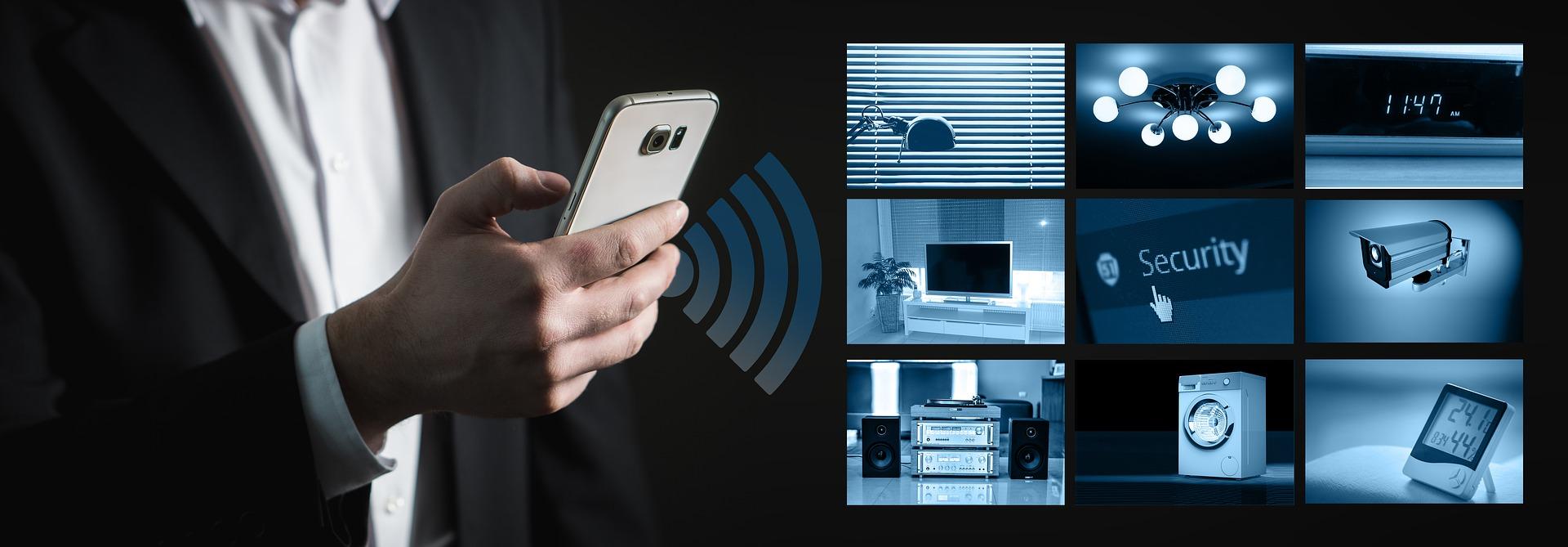 Bedre trådløst netværk med mesh WiFi