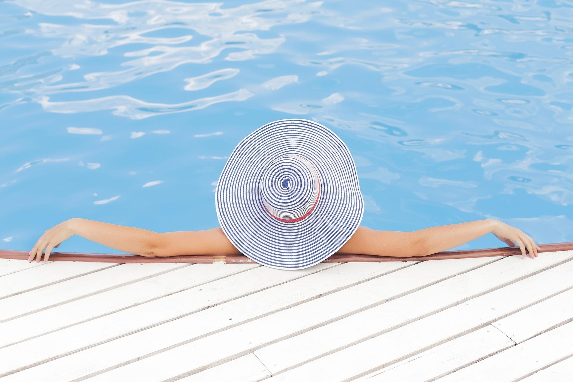 Øg din livsglæde med wellness til hjemmet