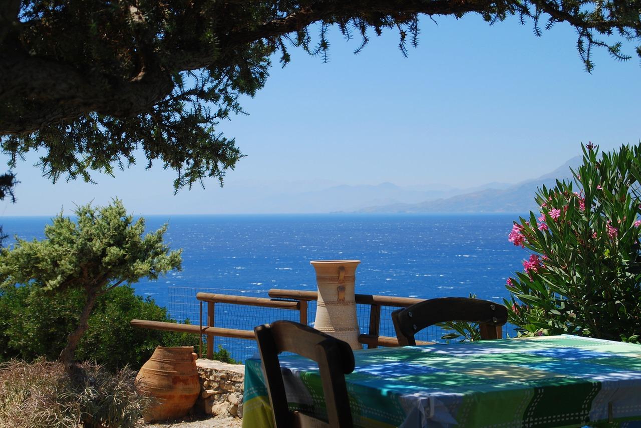 Sådan får du råd til ferien på Kreta