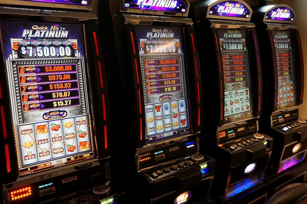 Underholdning i det kolde vejr: Spilleautomater i hjemmet