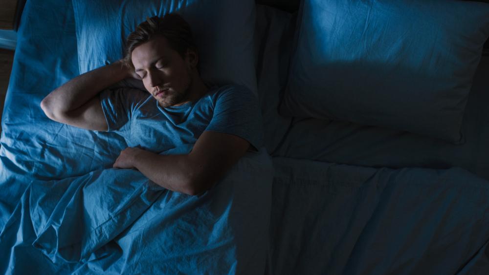En god dyne forbedrer din søvn