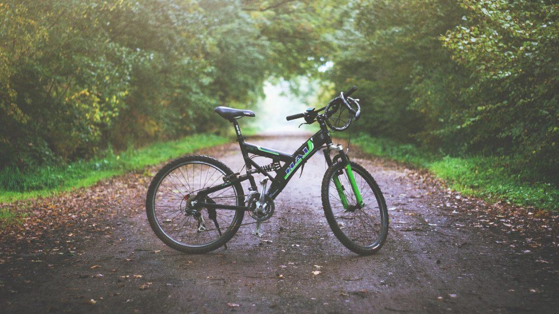 Kom i form med cykling