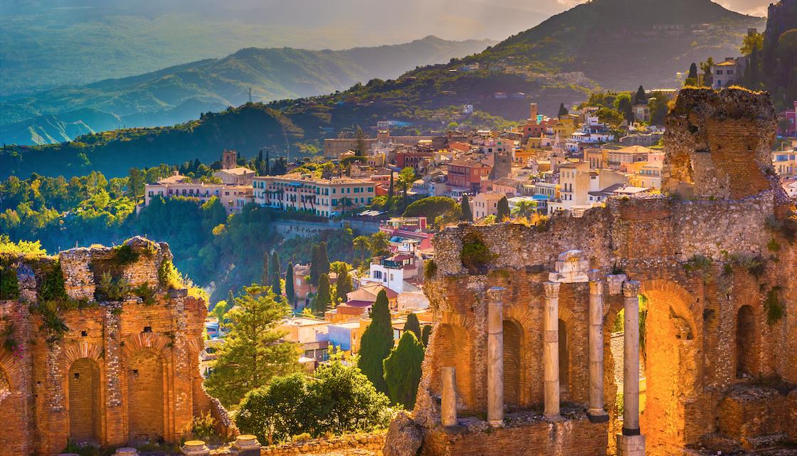 Sicilien: drøm dig væk til det italienske paradis idyl